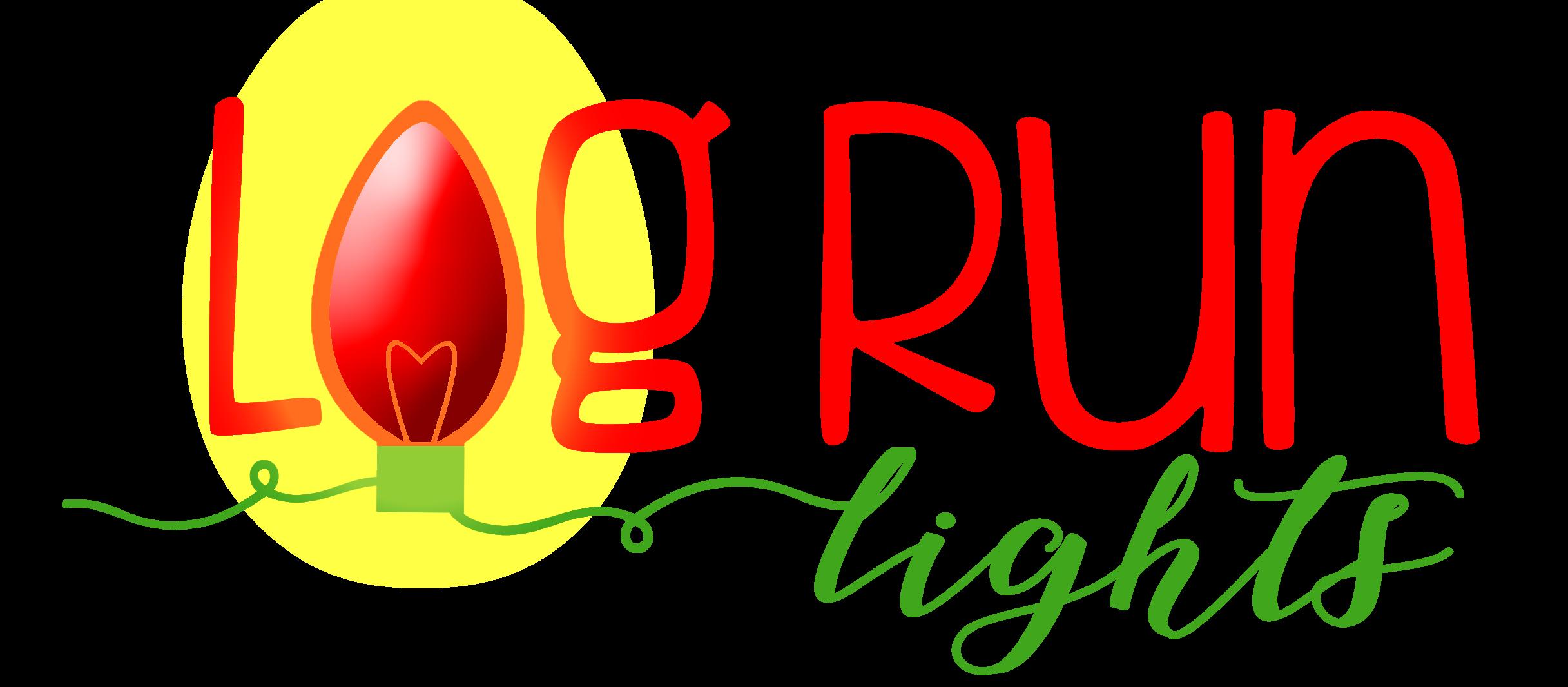 Log Run Lights